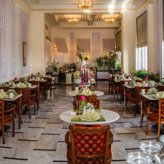 Steigenberger Cecil Hotel - Egypte